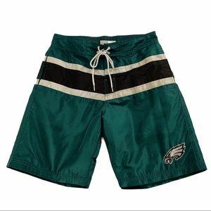 Philadelphia Eagles Swim Trunks